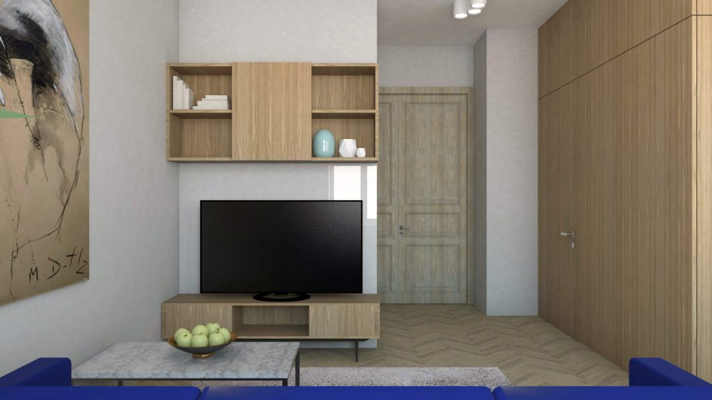Apartment in Pardaugava