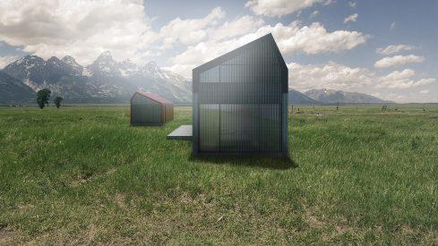 housing. Modular